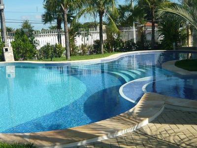 Casa Em Guaribas, Eusébio/ce De 100m² 3 Quartos À Venda Por R$ 320.000,00 - Ca202473