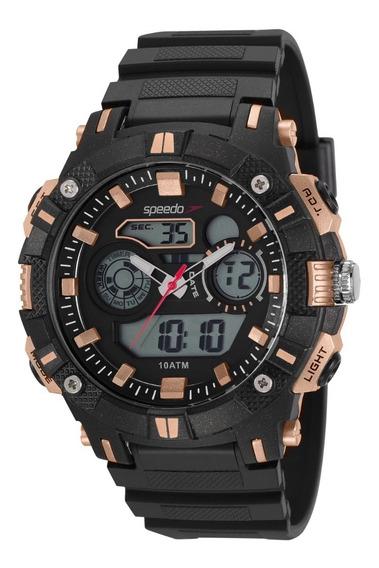 Relógio Speedo Masculino 11018goevnp2