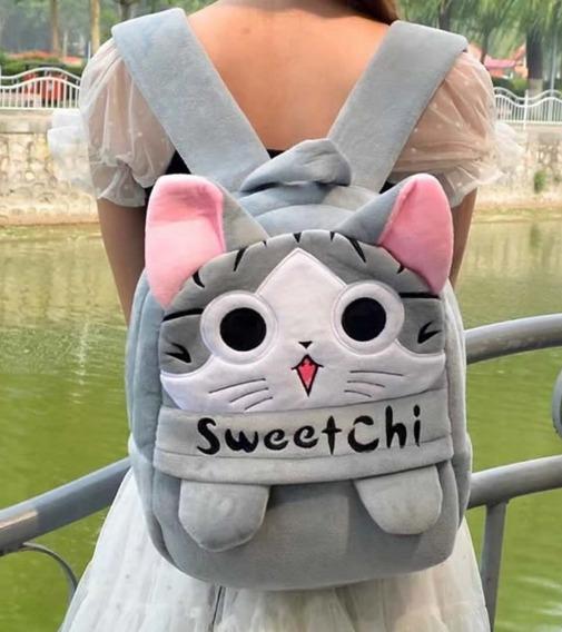 Mochila Sweet Chi
