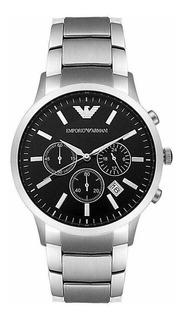 Reloj Armani - Cronometro - Entrega Inmediata