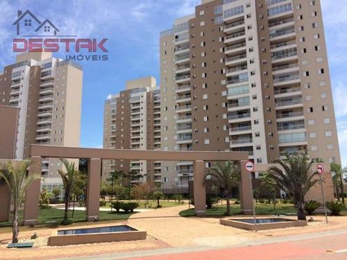 Ref.: 4094 - Apartamento Em Jundiaí Para Venda - V4094