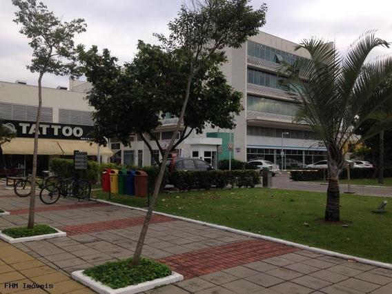 Sala Comercial Para Venda Em Rio De Janeiro, Campo Grande - Fhm8026