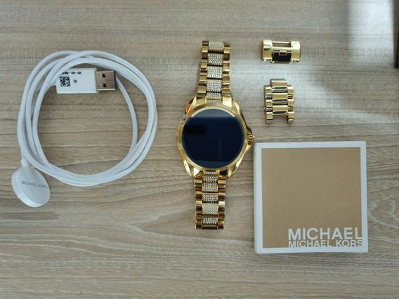 Relógio Michael Kors Mkt5002