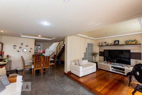 Apartamento Para Aluguel - Icaraí, 3 Quartos, 230 - 893033639