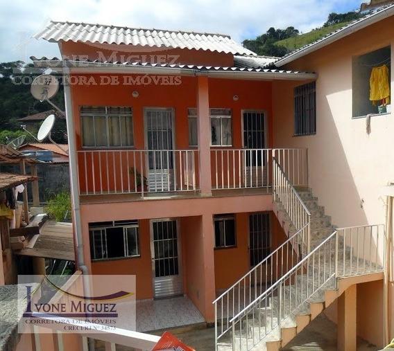 Casa Em Esperança - Paty Do Alferes - 909