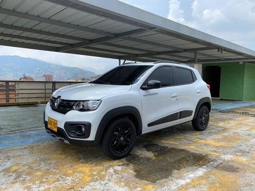 Renault Kwid Outsider Full  2020