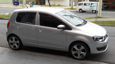 Volkswagen Fox 1.0 Vht Route Total Flex 3p