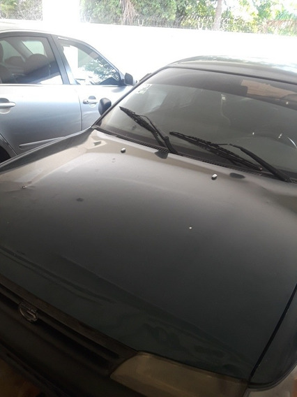 Toyota Corolla Esteischon