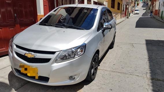 Chevrolet Sail Sedan Ls