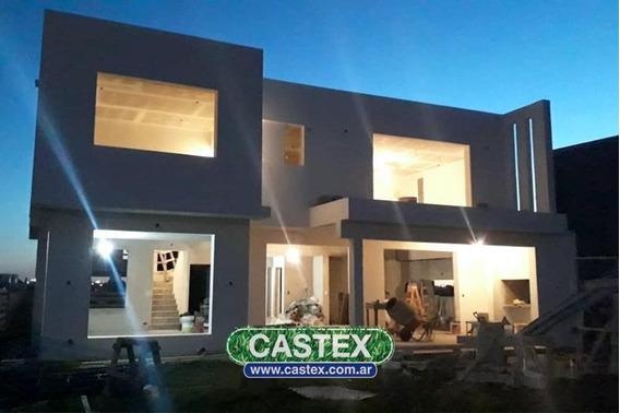 Casa En Venta A Terminar En Vistas, Puertos