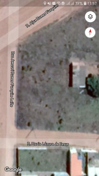 Terreno 13x30, Esquina, Ap. Do Taboado, Jardim Samara