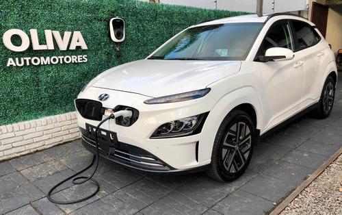 Nueva Hyundai Kona Ev Limited 100% Electrica!!!