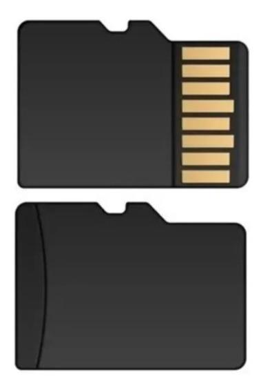 Kit Com 50 Cartao De Memoria 8gb Tdk Classe 4 Micro Sd Box*