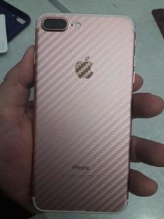 iPhone 7 Plus Rose, 128 Gigas.
