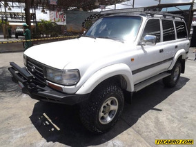 Toyota Burbuja Full Time