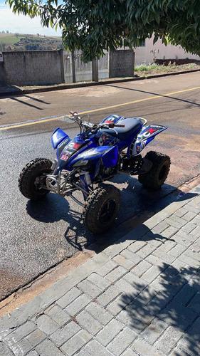 Imagem 1 de 3 de Yamaha Quadriciclo