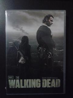 The Walking Dead Temporadas 5 Y 6
