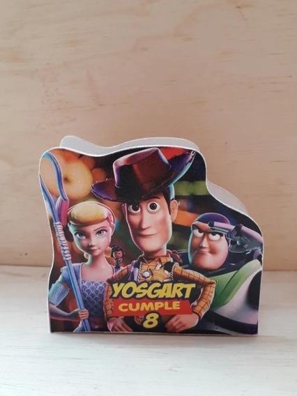 Paq10servilleteros Toy Story4, Lee La Descripcion