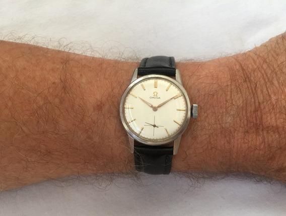 Relógio Omega Calibre 268, O Trator - 13 Anos No Merc. Livre
