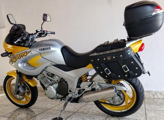 Yamaha Tdm 850cc Twin