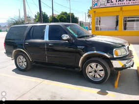 Ford Expedition 5.4 Xlt Plus Piel At 1997