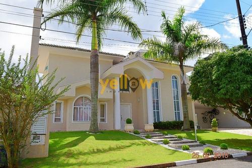 Imagem 1 de 29 de Casa - Condomínio Arujá 5 - Ca-2026