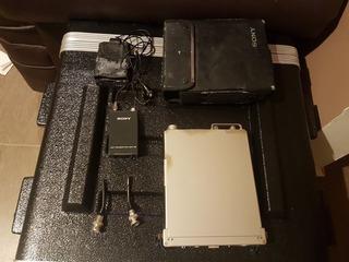 Sistema Inalámbrico Sony Wrr-37 Wrt-28
