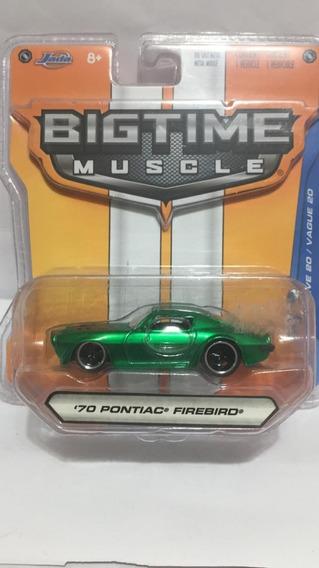 Jada 70 Pontiac Firebird 1/64