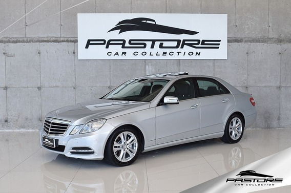 Mercedes-benz E350 Avantgarde Executive 3.5 V6 2011