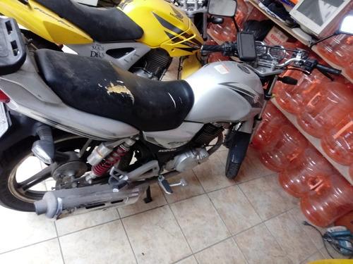 Suzuki Gsr125
