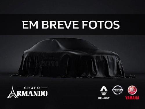 Imagem 1 de 1 de Renault Clio 1.0 Authentique 16v