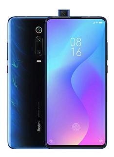 Xiaomi Mi 9t 64gb 6gb Ram 48mp Nuevo Caja Sellada