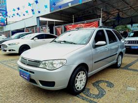 Fiat Palio Week. Hlx 1.8