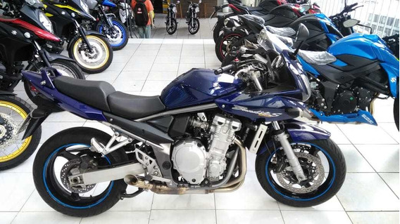 Suzuki Bandit 1250s 2009