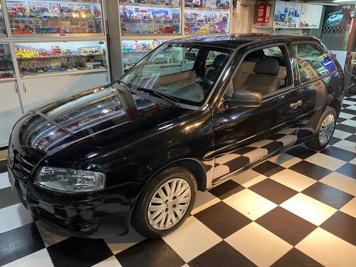 Volkswagen Gol 1.6 I Power 701 2009