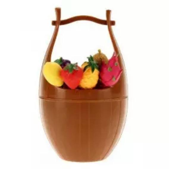 Pinches Picada Copefin Frutas