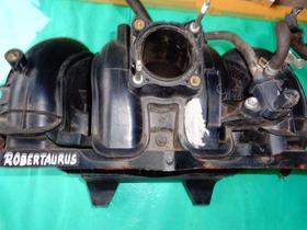 Coletor De Admissão Toyota Hilux Sr 2.7 16v