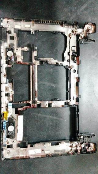 Carcaça Base Inferior Netbook Acer Aspire V5-171
