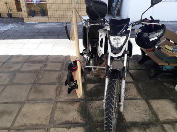 Reck Prancha/moto