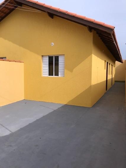 459-casa Com 67 M², 2 Dormitórios Sendo 1 Suíte.