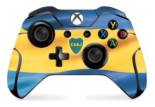 Skin Adhesivo Ploteo Calco Joystick Xbox One Microsoft