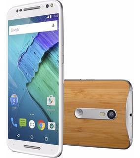 Celular Motorola Moto X Style Xt1572 16gb Refabricado Cuotas