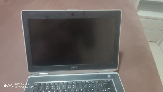 Notebook Dell Latitude E6430 Core I7 8gb Hd 1tb