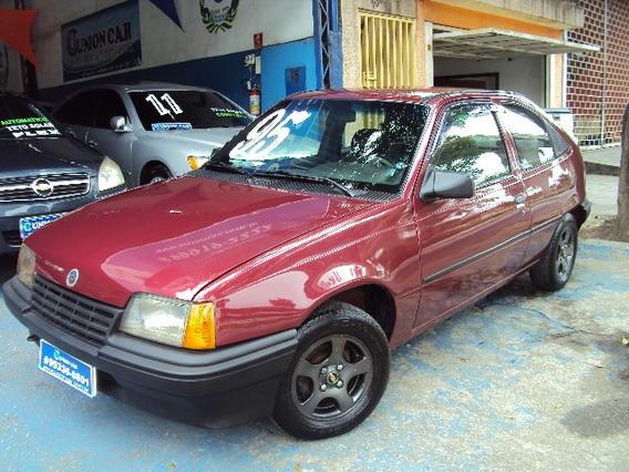 Kadett Gl 2.0 Efi 1995 Impecavel