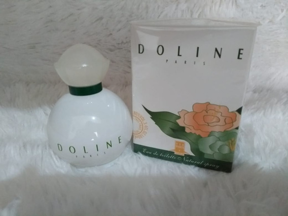 Perfume Doline Via Paris 100ml