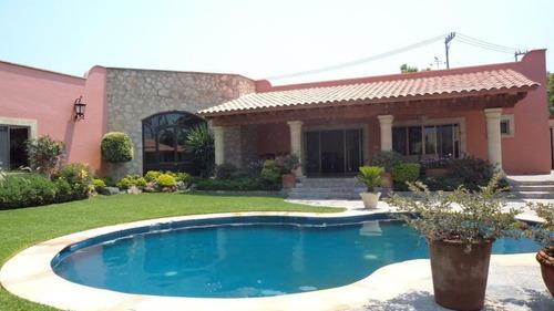 Casa Sola En Real De Tezoyuca / Emiliano Zapata - Creve-1057-cs