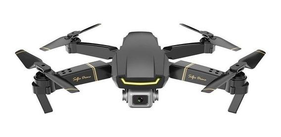 Drone Global GW89 con cámara black