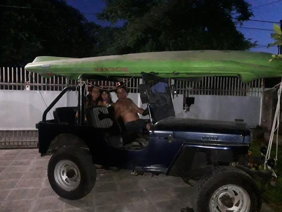 Jeep Jeep Willyz Cj2a