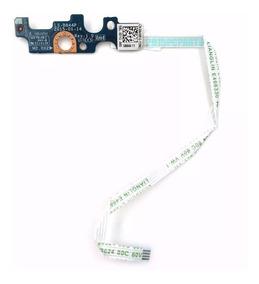 Placa Power Liga Desliga Dell Ls-b844p I14 5458 5558 5566
