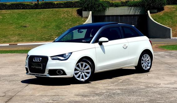 Audi A1 1.4 Tfsi Attraction Com Teto Solar